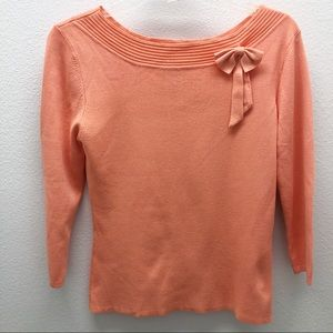 Joseph A Sweater 3/$25 Small Ladies  (6